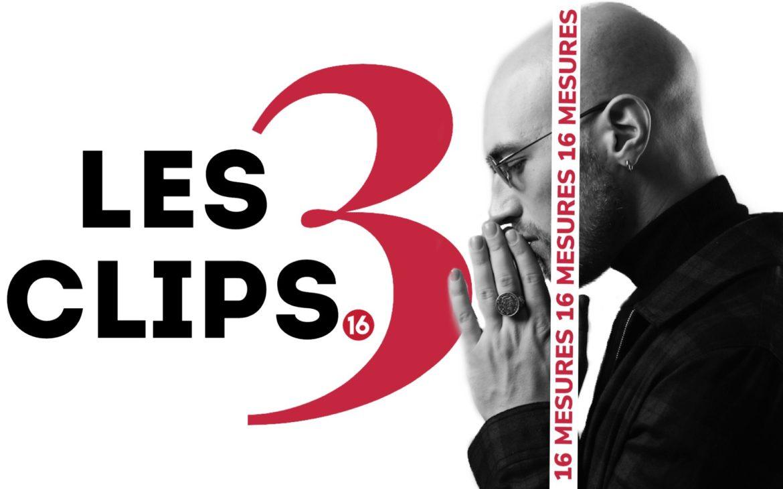 LES 3 CLIPS (VOL.1)