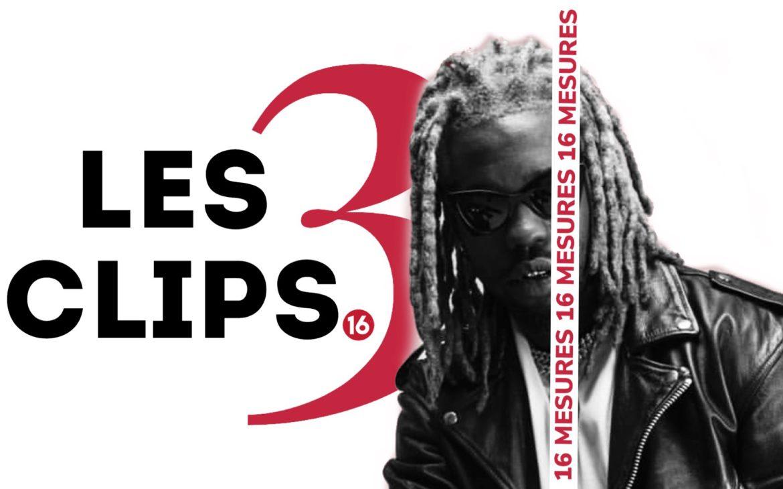 LES 3 CLIPS (VOL.2)