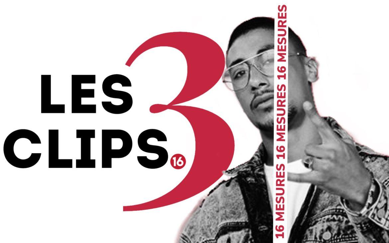 LES 3 CLIPS (VOL.3)