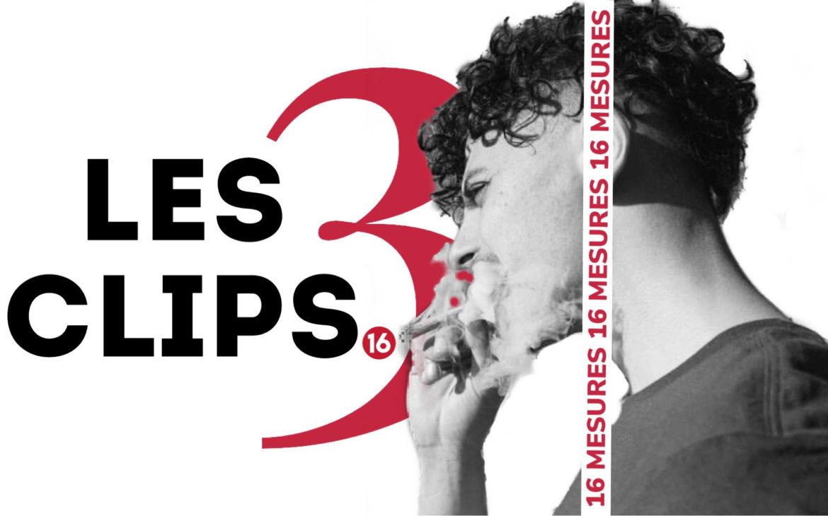 LES 3 CLIPS (VOL.9)