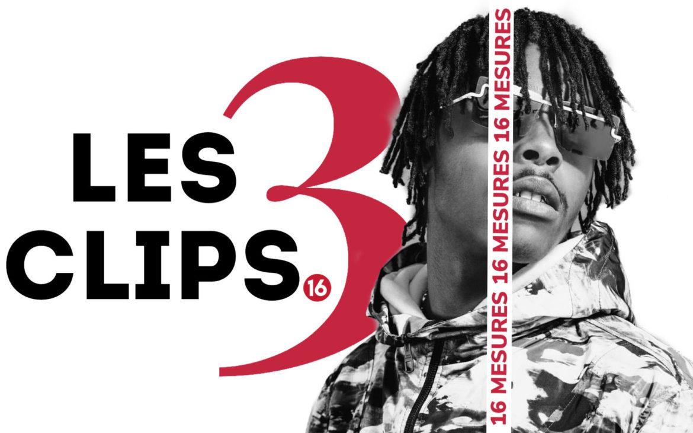 LES 3 CLIPS (VOL.10)