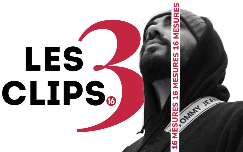 LES 3 CLIPS (VOL.12)