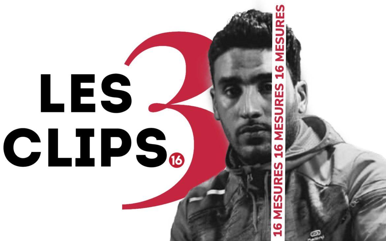 LES 3 CLIPS (VOL.13)