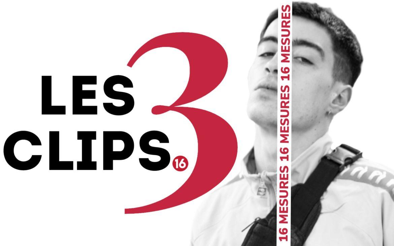 LES 3 CLIPS (VOL.14)