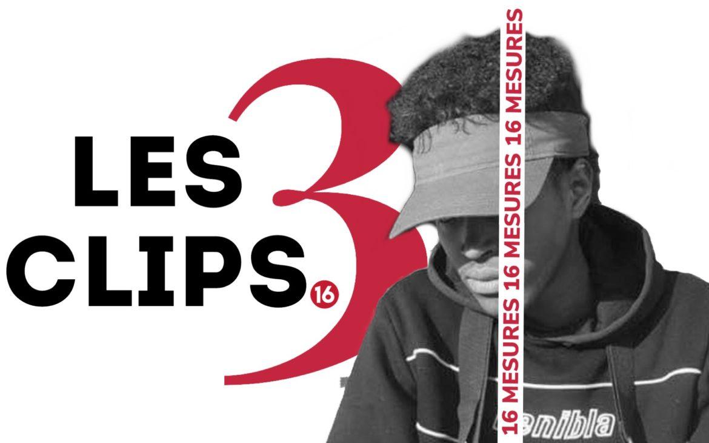 LES 3 CLIPS (VOL.17)