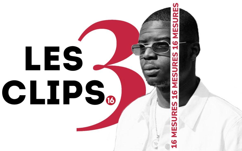 LES 3 CLIPS (VOL.24)