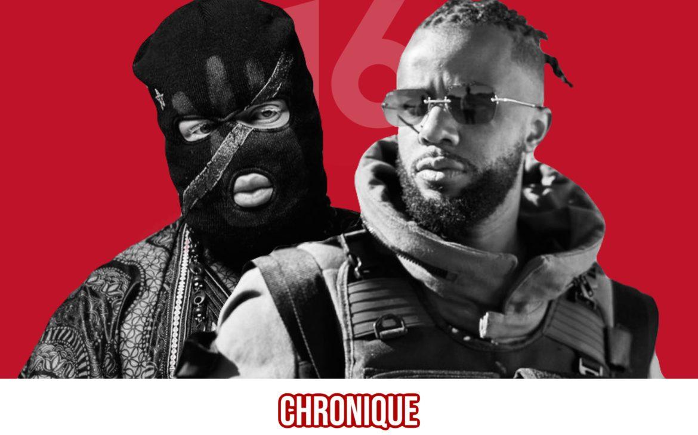 GANG, LE POING D'HONNEUR DE LEFA ET KALASH CRIMINEL
