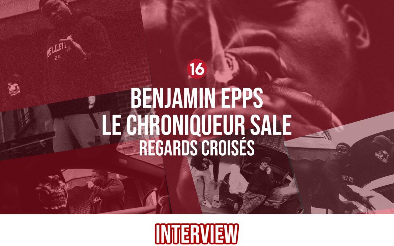 BENJAMIN EPPS, L'HÉRITAGE